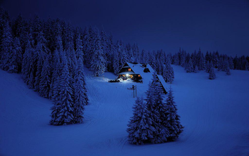 nachtskitour, hochwurzen, planai, schladming-dachstein, skitouring, skitour, schitour